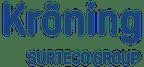 Logo von Kröning GmbH