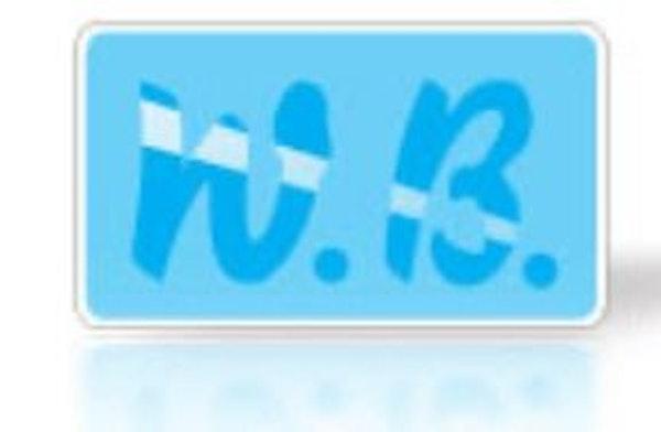 Logo von W.B. Wasserstrahl-Schneidtechnik GmbH