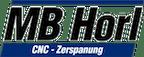 Logo von Mechanische Bearbeitung Sven Horl