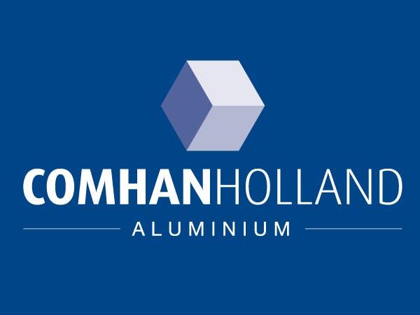 Logo von Comhan Holland Aluminium BV