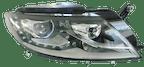 Scheinwerfer Passat CC