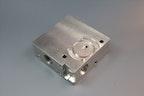 Fraesteil Adapterplatte WSt-1.4404