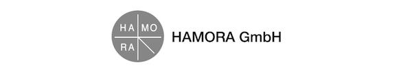 Logo von Hamora GmbH
