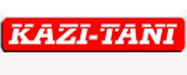 Logo von KAZI TANI