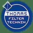 Logo von Thomas Filtertechnik GmbH