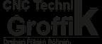 Logo von CNC Technik Groffik GmbH