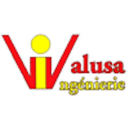 Logo von WALUSA INGENIERIE