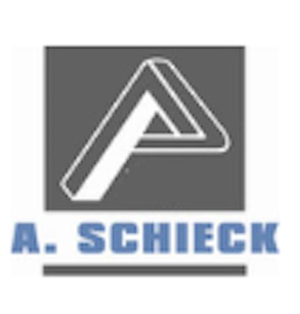 Logo von A. Schieck GmbH