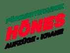 Logo von Hönes Fördertechnik GmbH