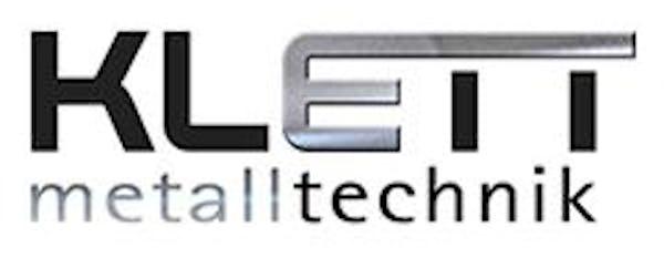 Logo von Klett Metalltechnik GmbH