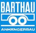 Logo von Barthau Anhängerbau GmbH