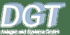 Logo von DGT Anlagen und Systeme GmbH