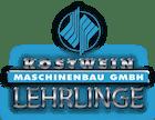 Logo von Kostwein Maschinenbau GmbH