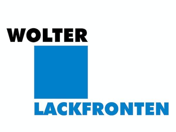 Logo von Karl Wolter GmbH Lackfronten