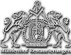 Logo von Mühlenhof-Restaurierungen GmbH
