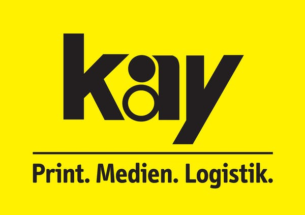 Logo von Druckhaus Kay GmbH