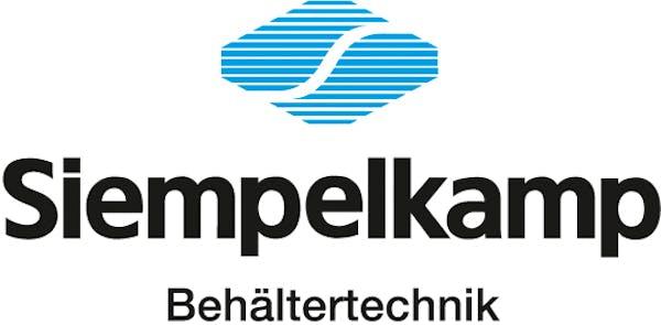 Logo von Siempelkamp Behältertechnik GmbH Fertigungszentrum Mülheim