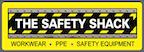 Logo von THE SAFETY SHACK