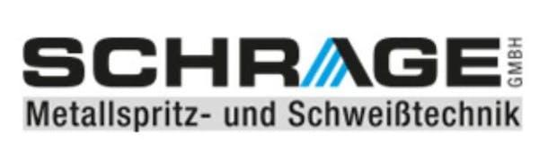 Logo von Schrage GmbH Metallspritz- und Schweißtechnik