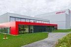 Logistics Centre Europe