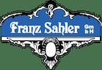 Logo von Franz Sahler GmbH