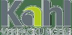 Logo von Kahl Verpackungen GmbH