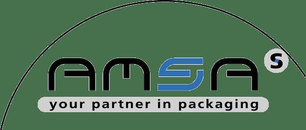 Logo von AMSA Verpackung GmbH