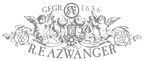 Logo von R.F. Azwanger KG