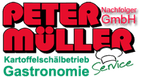 Logo von Formteile Peter Müller