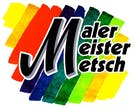 Logo von Malermeister Metsch GmbH