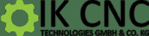 Logo von IK CNC Technologies GmbH & Co.KG