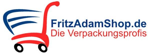 Logo von Fritz Adam Verpackungsmaterial GmbH & Co. KG