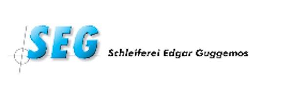 Logo von SEG Schleiferei