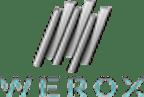 Logo von WEROX GmbH Stahlrohrhandel