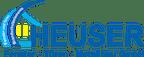 Logo von Heuser Türen-, Fenster- und Metallbau GmbH