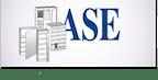 Logo von ASE Schaltanlagenbau Ströhl GmbH