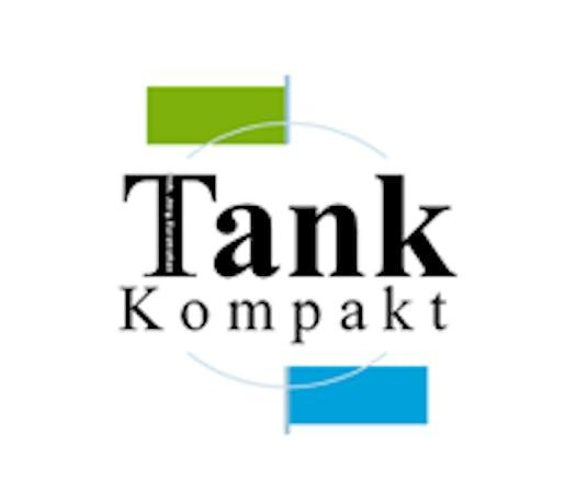 Logo von Tank Kompakt Inh. Jörg Zurstraßen
