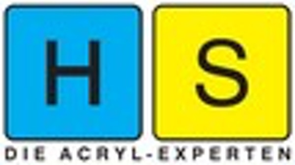 Logo von HS Acrylglas Verarbeitung GmbH