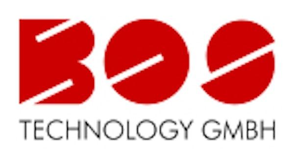 Logo von BOS Technology GmbH