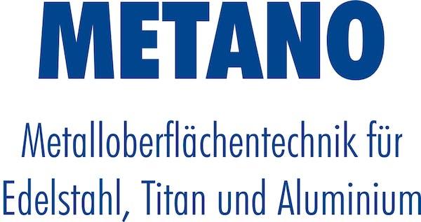 Logo von METANO Velten Metalltechnik GmbH