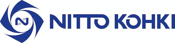 Logo von Nitto Kohki Europe GmbH