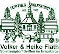 Logo von Volker und Heiko Flath GbR - Erzgebirgische Volkskunst