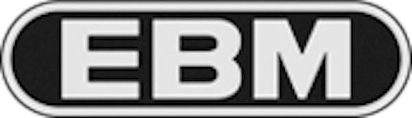 Logo von EBM Bergmeier GmbH & Co KG