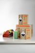 Gefahrgutverpackungen und -kennzeichnung