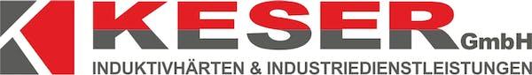 Logo von Keser GmbH Induktivhärten und Metallbearbeitung