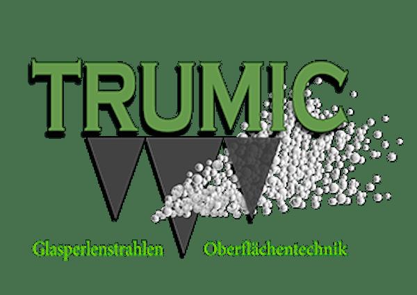 Logo von Trumic Oberflächentechnik UG (haftungsbeschränkt) & Co. KG