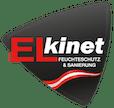 Logo von ELkinet - Feuchteschutz, Sanierung & Bodenbeschichtung