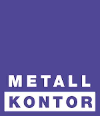 Logo von METALL-KONTOR GmbH
