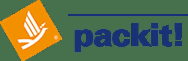Logo von pack it! Verpackungen GmbH