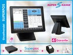 Einzelhandel Kassensystem Superpos